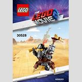 The Lego Movie Emmet And Lucy | 408 x 598 jpeg 86kB