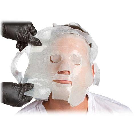 NAR Burntec Burn Mask 16″x 24″ – Medica Syifa Technology ...