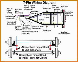 Featherlite Trailer Wiring Diagram