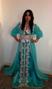 Robes de soiree orientale for Robe de mariage orientale