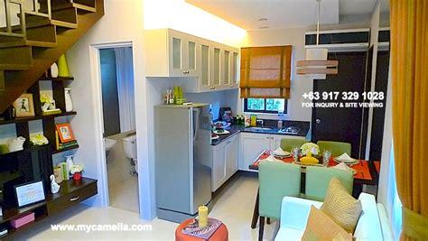 camella silang tagaytay mara house  lot  sale  tagaytay city