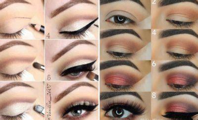 easy step  step makeup tutorials  instagram stayglam