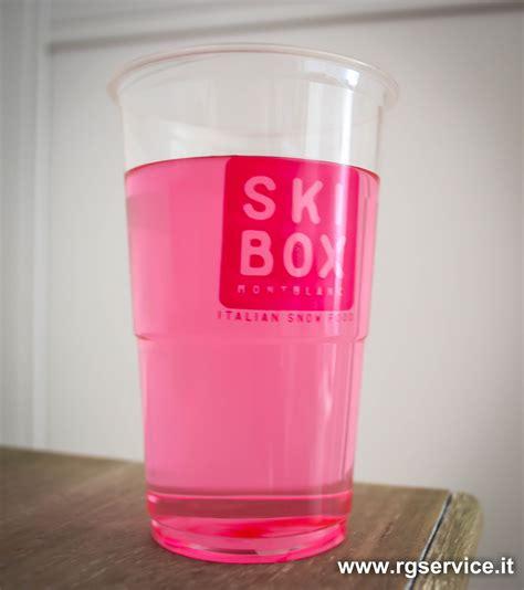 Bicchieri Monouso by Bicchieri Plastica Personalizzati Bicchieri Monouso