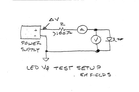 Voltage Easy Way Figure Out Led Order