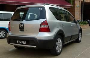 Nissan Livina X-gear Is Here