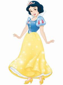 Snow White Cut-Out Figure: buy online at Funidelia