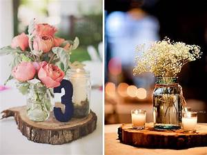 5 Beautiful Wedding Table Centrepieces Ideas - Quirky Parties