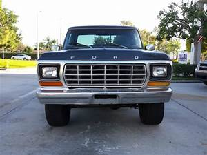 1978 Ford F150 Ranger 4x4 Shortbed 351 V8 Runs Great  Short Box F-100 F-150 78