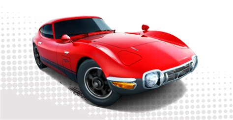 Toyota 2000gt Replica Photo Gallery #10/11