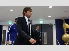 Chelsea's Antonio Conte 'I'm relaxed much better than