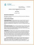 10 Recommendation Letter Sample For Medical School Life Medical Letter Of Recommendation Sample Free Cover Letter 8 Sample Letters Of Recommendation For Medical School Sample Character Letter Of Recommendation 6 Examples In