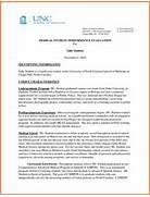 10 Recommendation Letter Sample For Medical School Life 10 Sample School Recommendation Letter Free Sample Medical School Letter Of Recommendation Template Sample Letter Of Recommendation For Medical School Free