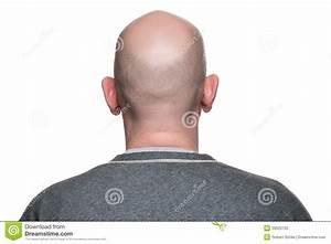 Bald Head Man Stock Photo - Image: 39020720