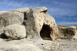 Cave, Outside, Backdrop