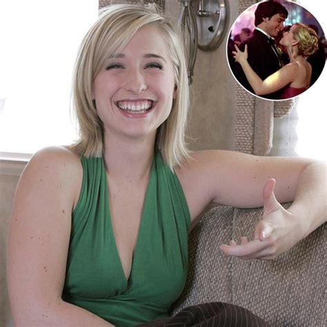 allison macks dating history engaged   married