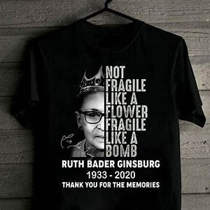 Rbg 1933 2020 Thank You For The Memories Forever Ruth