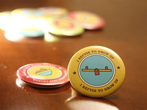 quirky badges  friendship day birthday