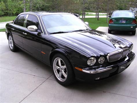 New Dream Cars Black Jaguar Car