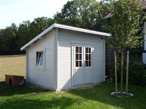 häuser mit pultdach modellreihe a 52 gsp blockhaus