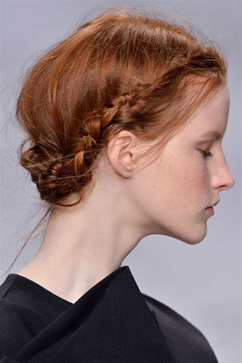 Hairstyles For Thin Hair For by Prom Hairstyles For Thin Hair Stylecaster