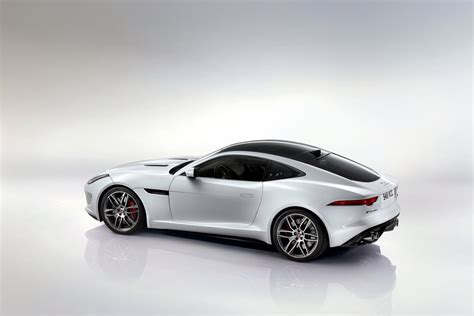 Jaguar Type R by Review 2015 Jaguar F Type R Coupe The New York Times