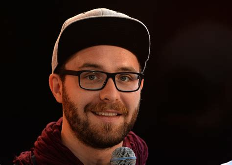 Mark Forster In Bundesvision Song Contest 2015