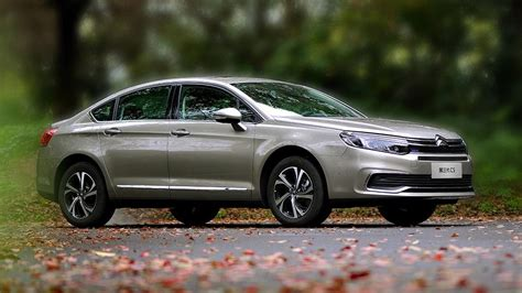C5 Citroen by Citroen C5 2019 Picture Release Date And Review Techweirdo