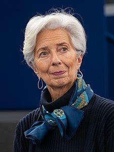 'ik begrijp de britten niet meer'. Christine Lagarde - Wikipedia