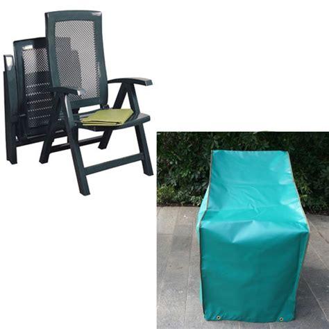folding patio chair cover pvc st