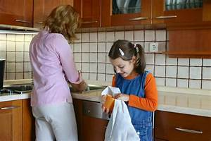 Teaching Your Kids To Clean