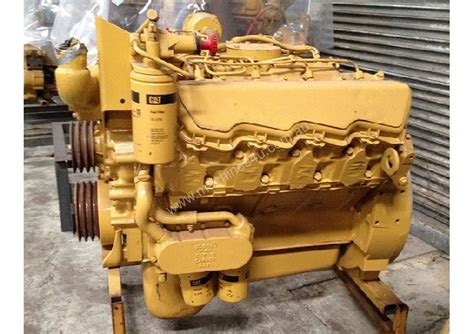 caterpillar  truck engines  listed