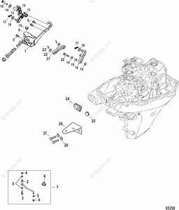33 Mercury 110 9 8 Parts Diagram