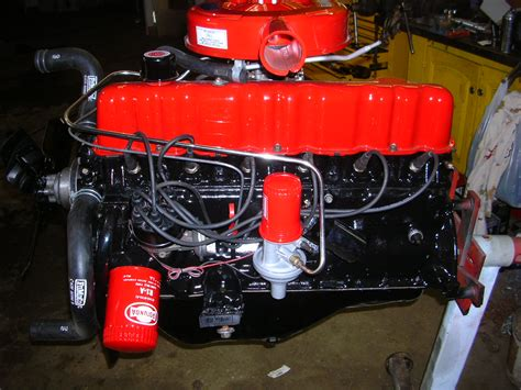 89 Mustang Fuel Filter Location by Correct Fuel 65 T Code Vintage Mustang Forums