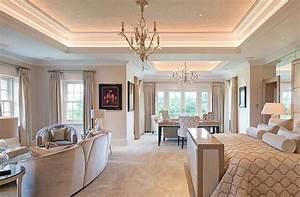 51, Huge, Bedroom, Decorating, Ideas