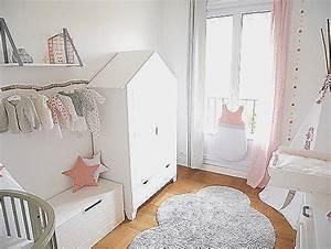 Maison Du Monde Chambre Bebe : chambre de b b fille maison du monde id es de tricot ~ Melissatoandfro.com Idées de Décoration