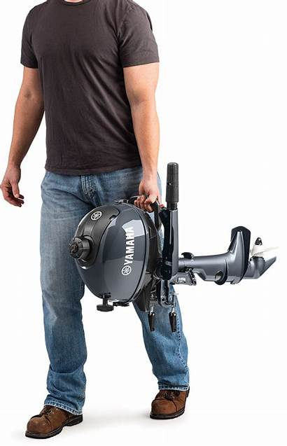 Yamaha Hp F6 Outboard Motor Outboards Portable