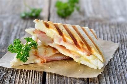 Ham Cheese Sarnie Ireland Favourite Please Shutterstock