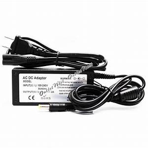 Ac Adapter Power Supply   Cord Replacement Pa1065