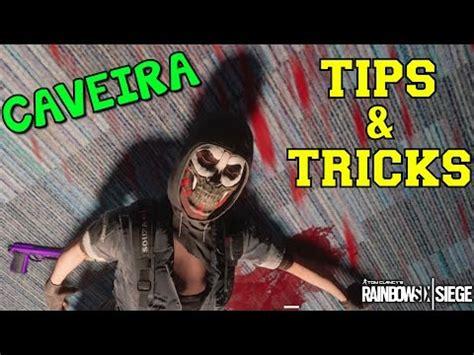 caveira guide tips tricks rainbow