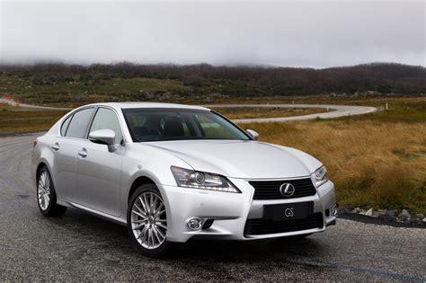 Review Lexus Gs by Lexus Gs Review Gs250 Gs350 Caradvice