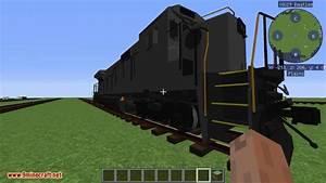 Immersive Railroading Mod 1122112 New Transport
