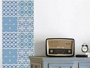Papier Adhésif Carreaux De Ciment : papier peint adhesif carreau de ciment ~ Premium-room.com Idées de Décoration