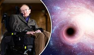Stephen Hawking: Black holes could be portals to a ...
