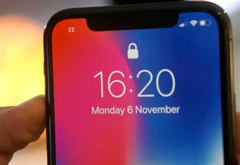 10 things i about iphone x