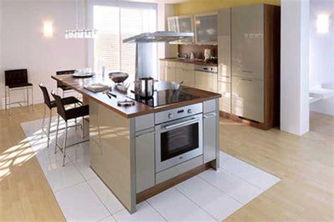 ot central de cuisine cuisine ilot centrale desig inspirations avec ilot central