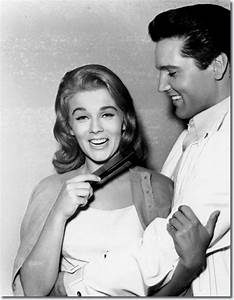Pictures | Ann-Margret and Elvis Presley | Page II