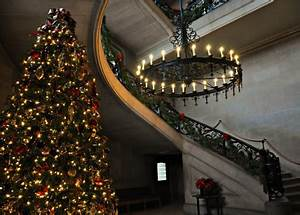 Christmas Decorating Ideas from Biltmore and Best Holiday