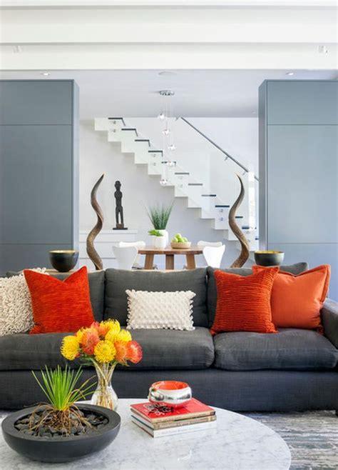 choose   sofa color   living room living room orange living room color schemes