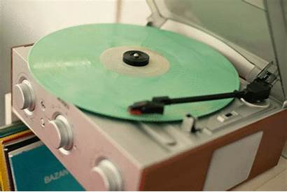 Aesthetic Mint Record Vinyl Colors Manufacturing Artwork