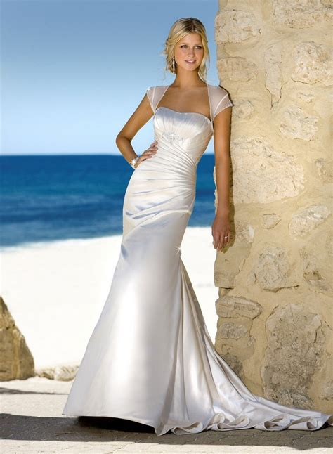 beachy bridesmaid dresses simple wedding dress for formal or casual wedding ipunya